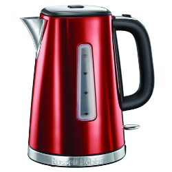 Russell Hobbs 23210 Luna Quiet Boil Electric Kettle