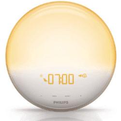 philips light alarm clock