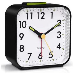 tisaika silent clock