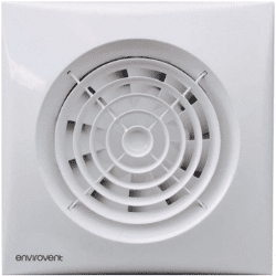 envirovent sil100t silent extractor fan
