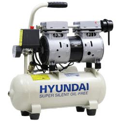 Hyundai hy5508 silent air compressor