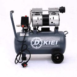 Kiei 25 litre air compressor
