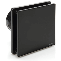 sterr black extractor fan