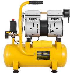 Vevor silent air compressor 9 litre