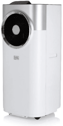 black and decker quiet air conditioner