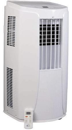 blu 12hp air conditioner
