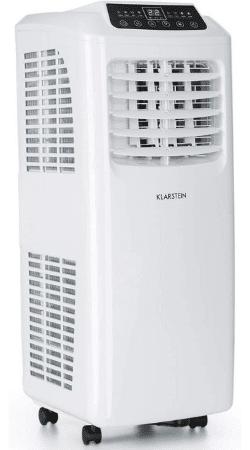 klarstein energy efficient air conditioner