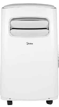 midea mppfa1-09crn7 air conditioner